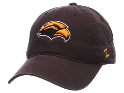 Southern Mississippi Golden Eagles Zephyr NCAA Scholarship Adjustable Hat