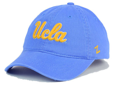UCLA Bruins Zephyr NCAA Scholarship Adjustable Hat