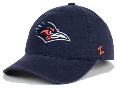 University of Texas San Antonio Roadrunners Zephyr NCAA Scholarship Adjustable Hat