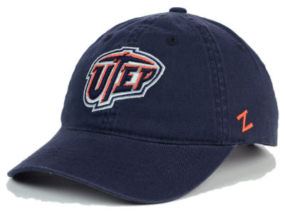 UTEP Miners Zephyr NCAA Scholarship Adjustable Hat