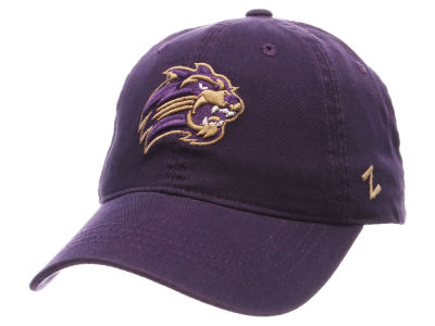 Western Carolina Catamounts Zephyr NCAA Scholarship Adjustable Hat