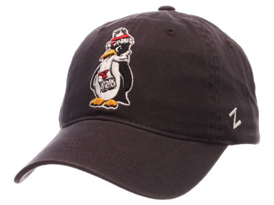 Youngstown State Penguins Zephyr NCAA Scholarship Adjustable Hat