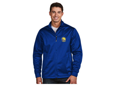 Golden State Warriors NBA Men's Golf Jacket