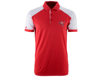 Tampa Bay Buccaneers Antigua NFL Men's Century Polo Shirt