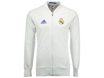 Real Madrid adidas Men's Club Team Home Anthem Jacket