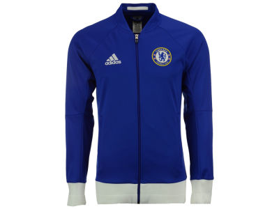 Chelsea adidas Men's Club Team Home Anthem Jacket