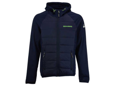 Seattle Seahawks GIII NFL Men's Reflex Jacket