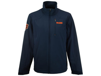 Chicago Bears GIII NFL Men's Fullback Softshell Jacket