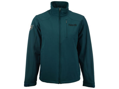 Philadelphia Eagles GIII NFL Men's Fullback Softshell Jacket
