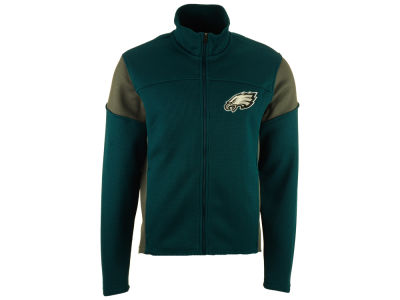 Philadelphia Eagles GIII NFL Men's Draw Play Jacket
