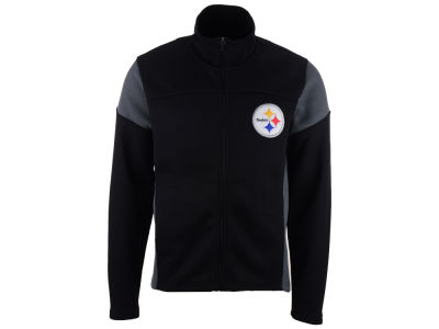 Pittsburgh Steelers GIII NFL Men's Draw Play Jacket