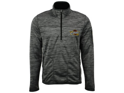 Cleveland Cavaliers GIII NBA Men's Fast Pace Quarter Zip Pullover
