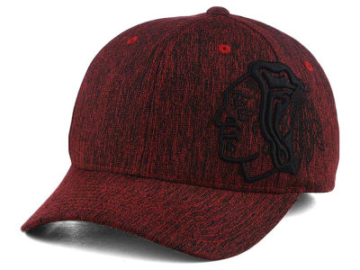 NHL Dupe Stretch-Fit Cap