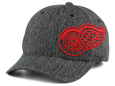 Detroit Red Wings NHL Dupe Stretch-Fit Cap