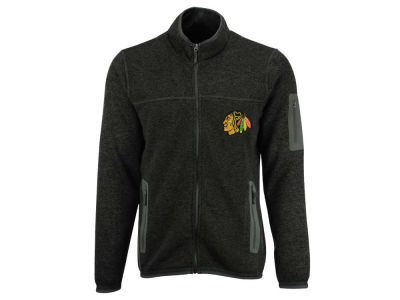 Chicago Blackhawks GIII NHL Men's Campfire Jacket