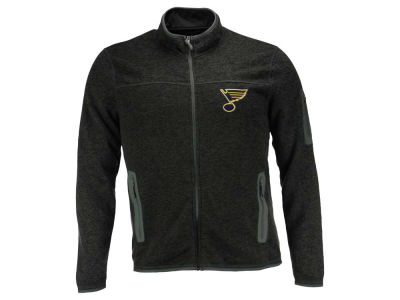 St. Louis Blues GIII NHL Men's Campfire Jacket