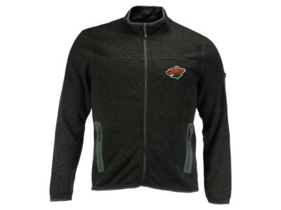 Minnesota Wild G-III Sports NHL Men's Campfire Jacket