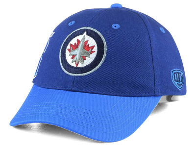 Winnipeg Jets NHL Youth Pennant Cap
