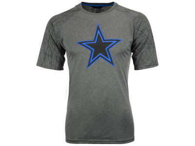 Dallas Cowboys NFL Men's Waite Performance T-Shirt