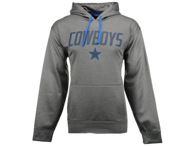 Dallas Cowboys NFL Men's Ruggles Poly Hoodie