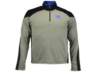 Kentucky Wildcats Outerstuff NCAA Men's Helix Zip Pullover Jacket
