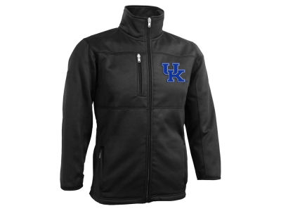Kentucky Wildcats Outerstuff NCAA Men's Bonded Fleece Full Zip Jacket
