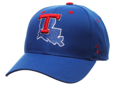 Louisiana Tech Bulldogs Zephyr NCAA Competitor Hat