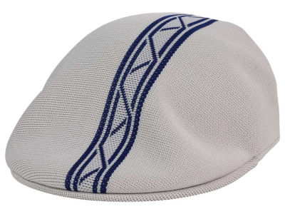 Kangol Tribal Stripe 504 Ivy Hat