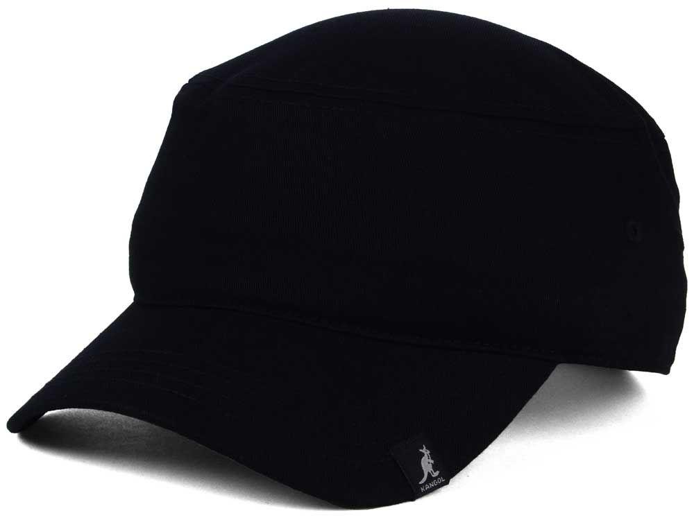 7cad047ddeb Kangol Poplin Adjustable Army Hat