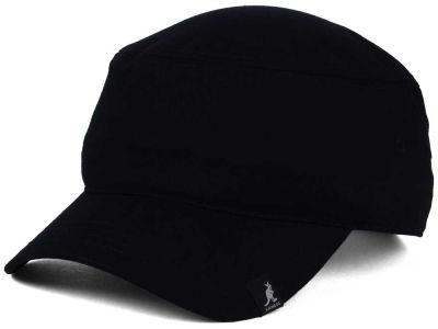 Kangol Poplin Adjustable Army Hat