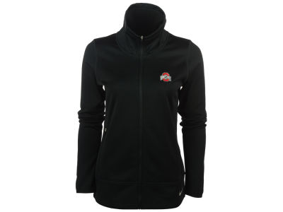 Ohio State Buckeyes Nike Golf NCAA Women's Thermal Jacket