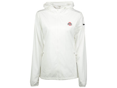 Ohio State Buckeyes Nike Golf NCAA Women's Shield Wind Jacket