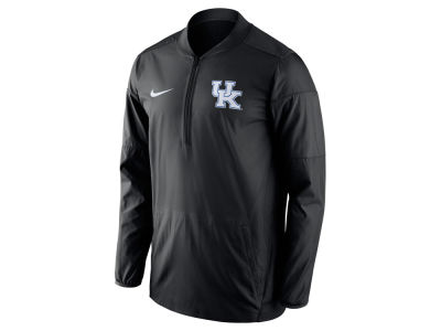 Kentucky Wildcats Nike NCAA Men's Lockdown Half Zip Jacket