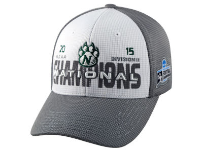 Northwest Missouri State Bearcats Top of the World NCAA 2015 Division II Champs Cap
