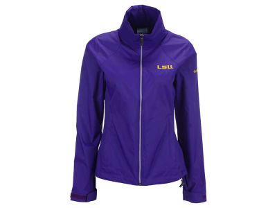LSU Tigers Columbia NCAA Women's Switchback Jacket