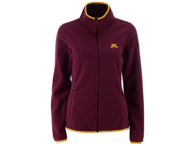 Minnesota Golden Gophers Columbia NCAA Women's Fuller Ridge Fleece Jacket