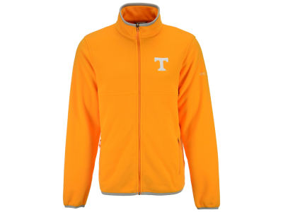 Tennessee Volunteers Columbia NCAA Men's Fuller Ridge Fleece Jacket