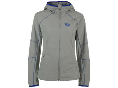 Kentucky Wildcats Columbia NCAA Women's Sweet As Softshell Hoodie
