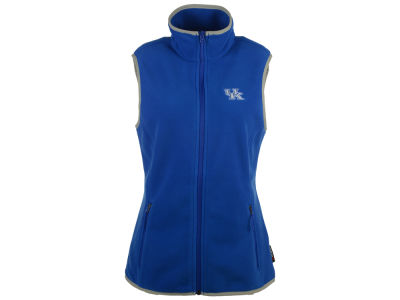 Kentucky Wildcats Columbia NCAA Women's Fuller Ridge Fleece Vest