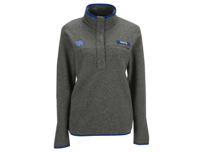 Kentucky Wildcats Columbia NCAA Women's Harborside Fleece Pullover