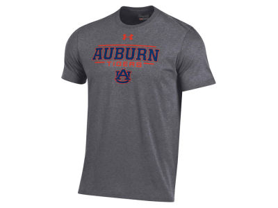Auburn Tigers Under Armour NCAA Men's Charged Cotton T-Shirt