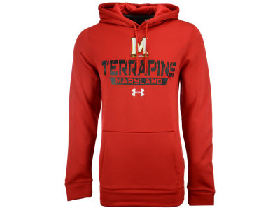 Maryland Terrapins NCAA Men's AF Hoodie