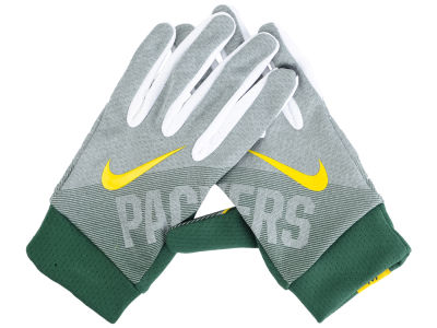 Green Bay Packers Stadium Gloves III