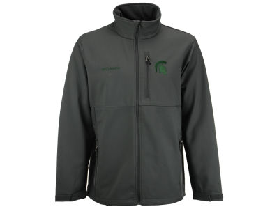 Michigan State Spartans Columbia NCAA Ascender Softshell Jacket