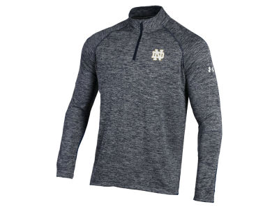 Notre Dame Fighting Irish NCAA Men's Tech Quarter Zip Pullover