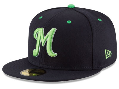 Mexico Caribbean League New Era 2016 Serie Del Caribe 59FIFTY Cap