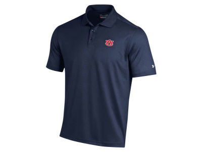 Auburn Tigers NCAA Men's Performance Polo Shirt