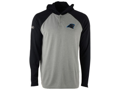 Carolina Panthers Under Armour NFL Men's Tech Hoodie