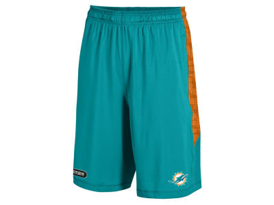 Miami Dolphins NFL Men's Raid Novelty Shorts