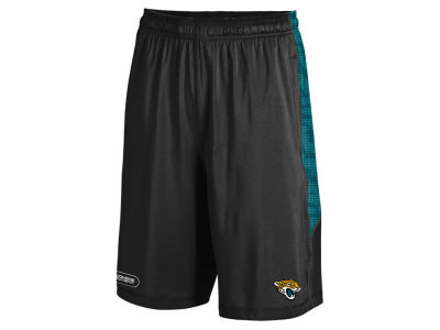 Jacksonville Jaguars NFL Men's Raid Novelty Shorts